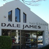 Dale James Hair Face Body