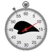 Time Trial Stopwatch