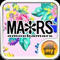 MARS-Tropical flower Theme