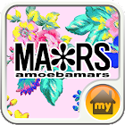 MARS-Tropical flower Theme icon