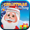 Christmas Matching Game icon