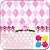 Cute Wallpaper Pink Argyle file APK Free for PC, smart TV Download