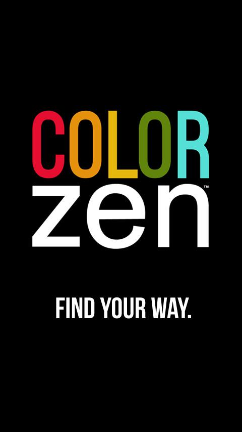 Color Zen - screenshot