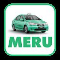 Meru Cabs icon
