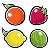 Super Juicy Match 3 Fruit Game