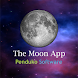The Moon Phase App Pro icon