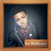 Diggy Simmons Live Wallpaper