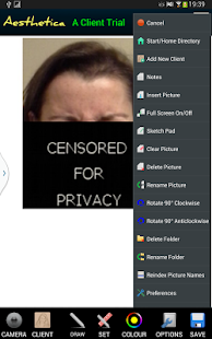 Aesthetica screenshot