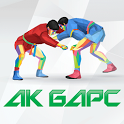 "Дворец единоборств ""Ак Барс"" icon"