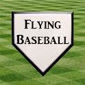 Tempko Flying Baseball Ad Free icon
