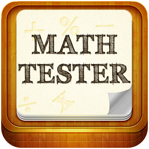 Math Tester
