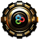 GO Launcher Theme Imperator icon