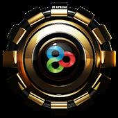 GO Launcher Theme Imperator