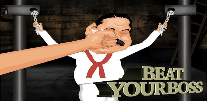 Beat Your Boss 18+ apk