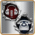 GO/Apex Theme Metal icon