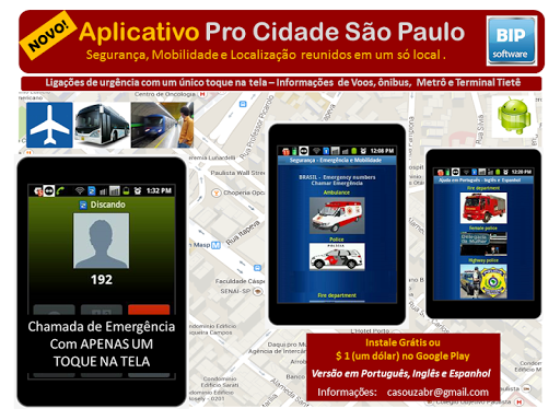 Pro São Paulo Mobilidade