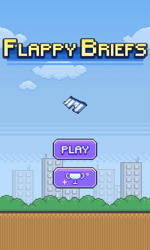 flappy briefs