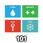 kApp - Food Safety Show & Tell icon