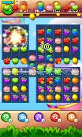 Screenshot of Fruits Star
