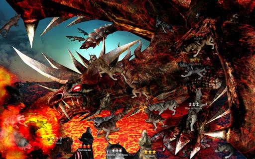 Wolf Online 2.1.1 screenshots 11
