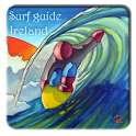 Surf Guide Ireland icon
