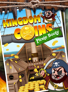 Kingdom Coins: Pirate Booty
