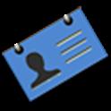 Ciacs Contact Sender icon