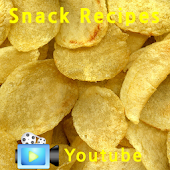 Snack Recipes-free youtube