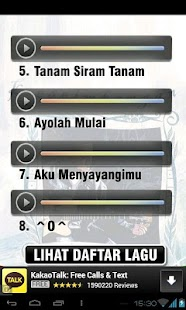 IWAN FALS - Keseimbangan(2010) - screenshot thumbnail