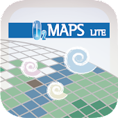 MAPS WORLD Lite