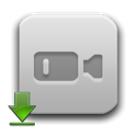 VDownloader - Video downloader icon