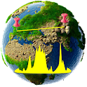 Altitude - Elevation Profile icon