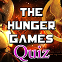 Hunger Games Panem Fire Quiz icon