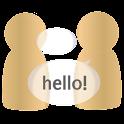 Arabic to Spanish Phrasebook logo