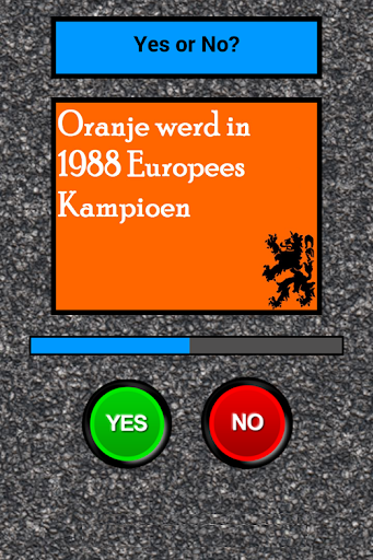 Nederlands Elftal Quiz