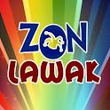 Zon Lawak logo