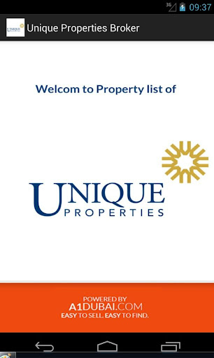 Unique Properties Broker
