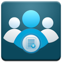 Group Incoming SMS icon