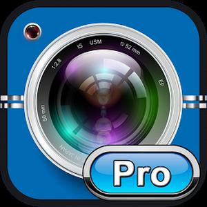 HD Camera Pro v1.5.3 Apk Full App