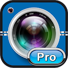 HD Camera Pro by HDM Dev Team icon