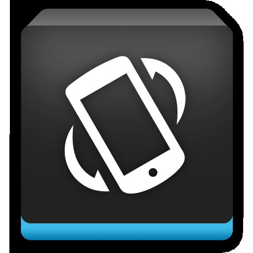 Auto-Rotate Widget LOGO-APP點子