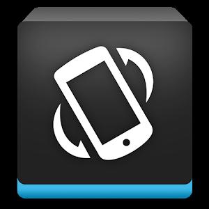 Turn ON Turn off Auto Rotate Screen on iPhone X Screen