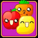 Fruits Match-3 icon