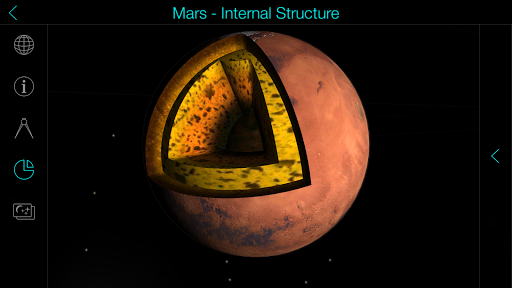 Solar Walk Free - Universe and Planets System 3D 2.4.1.11 screenshots 14