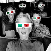 Master 3D Movies