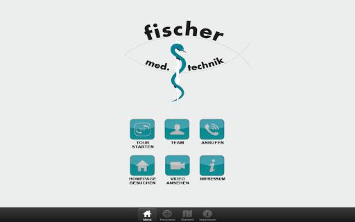 Fischer med Technik