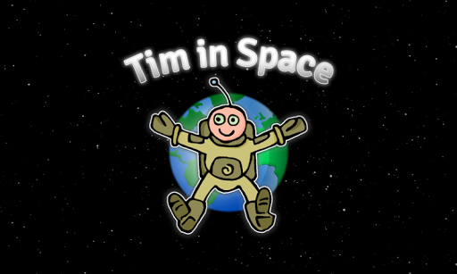 Tim in Space