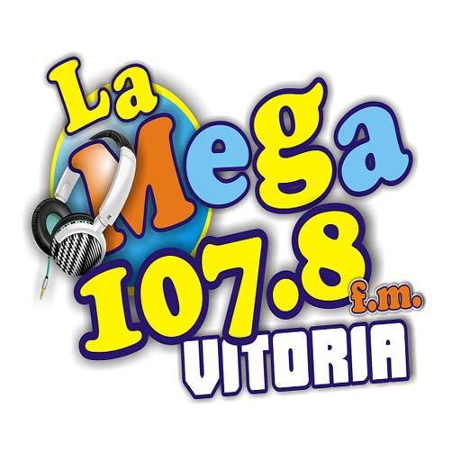 RADIO LA MEGA VITORIA 107.8 FM
