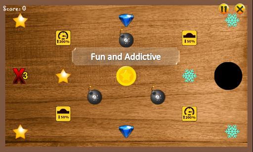 玩免費街機APP|下載弗里克硬币:斯诺克符合高尔夫 app不用錢|硬是要APP