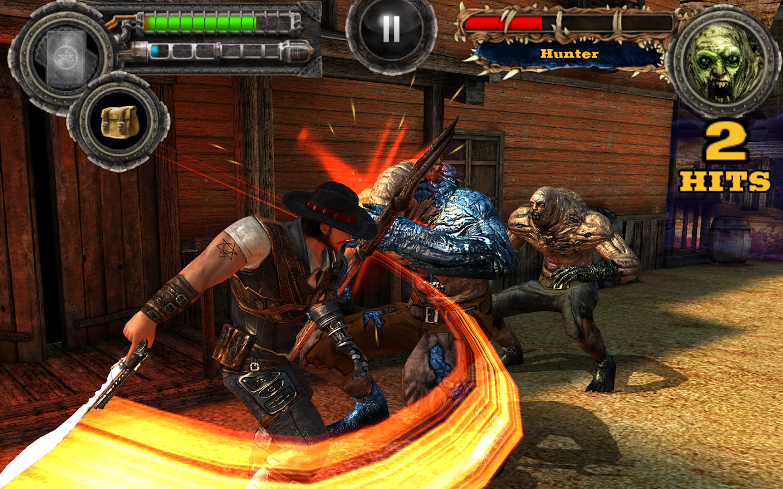Bladeslinger FREE - screenshot